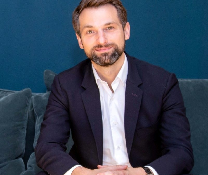 Fabrice le Saché, réélu à la présidence de Stratexio