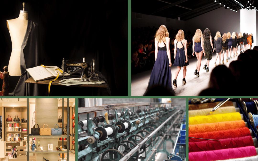 Communiqué de Presse : Lancement du Club Stratexio Mode & Luxe